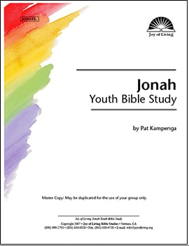 Jonah Youth Study