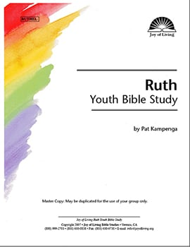 Ruth Youth Study