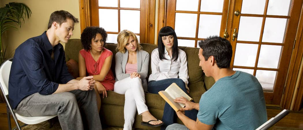 Quick Tips for Bible Study Leadership